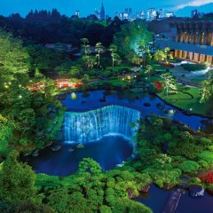 Отель New Otani Tokyo Токио фото 2