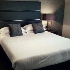 Отель Etrop Grange 3* Стандартный номер фото 3