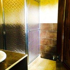 Hotel Real Guanacaste ванная