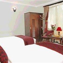 Trung Nam Hotel - Nguyen Truong To Ханой комната для гостей фото 2