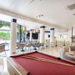 Отель Xaine Park фитнесс-зал фото 2