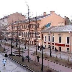 Мини-Отель Васильевский Остров Санкт-Петербург фото 3