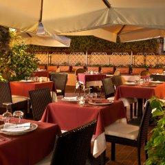 Отель Albergo Ottocento Италия, Рим - 1 отзыв об отеле, цены и фото номеров - забронировать отель Albergo Ottocento онлайн фото 7