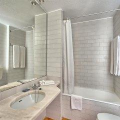 Отель Dom Pedro Meia Praia ванная фото 2
