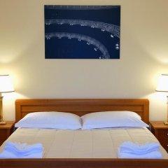 Отель Baltic Suites сейф в номере