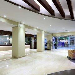 Отель Abba Centrum Alicante банкомат