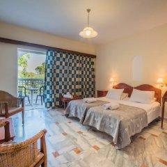 Ilaria Hotel комната для гостей фото 2