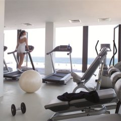 Almyra Hotel фитнесс-зал фото 2