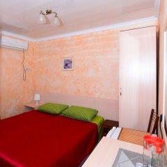 Мини-Отель Ирена комната для гостей фото 4