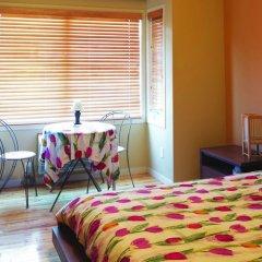 Отель Le Philémon - Bed & Breakfast Канада, Гатино - отзывы, цены и фото номеров - забронировать отель Le Philémon - Bed & Breakfast онлайн комната для гостей фото 2
