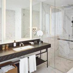 Отель Andaz Vienna Am Belvedere Австрия, Вена - отзывы, цены и фото номеров - забронировать отель Andaz Vienna Am Belvedere онлайн ванная
