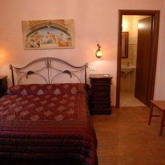 Отель B&B de Charme Ares Италия, Сиракуза - отзывы, цены и фото номеров - забронировать отель B&B de Charme Ares онлайн комната для гостей фото 3