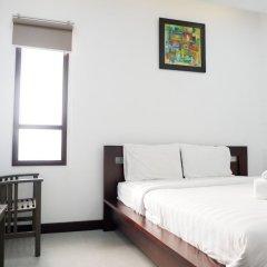 Отель Hoi An Lotus Aroma Villa комната для гостей фото 3