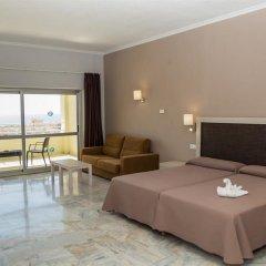 Отель Roc Costa Park Испания, Торремолинос - отзывы, цены и фото номеров - забронировать отель Roc Costa Park онлайн комната для гостей фото 4