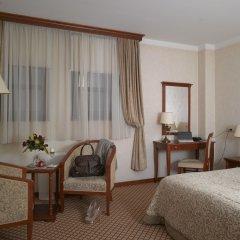 Hotel Zlatnik удобства в номере фото 2