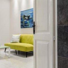Отель Cittadella boutique living Мальта, Виктория - отзывы, цены и фото номеров - забронировать отель Cittadella boutique living онлайн интерьер отеля фото 2