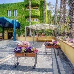 Hotel Caesar Palace Джардини Наксос фото 9
