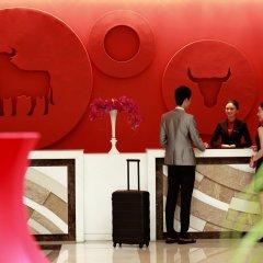 Отель InterContinental Shenzhen Китай, Шэньчжэнь - отзывы, цены и фото номеров - забронировать отель InterContinental Shenzhen онлайн детские мероприятия