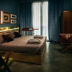 Отель Borgo Nuovo Италия, Милан - отзывы, цены и фото номеров - забронировать отель Borgo Nuovo онлайн комната для гостей фото 5