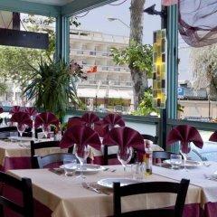Hotel Palm Beach Римини питание фото 3