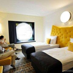 Отель ARCOTEL Onyx Hamburg комната для гостей фото 3