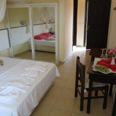 Xanthos Patara Турция, Патара - отзывы, цены и фото номеров - забронировать отель Xanthos Patara онлайн комната для гостей фото 2