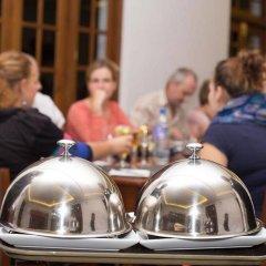 Отель Heaven Seven Nuwara Eliya Шри-Ланка, Нувара-Элия - отзывы, цены и фото номеров - забронировать отель Heaven Seven Nuwara Eliya онлайн питание фото 2