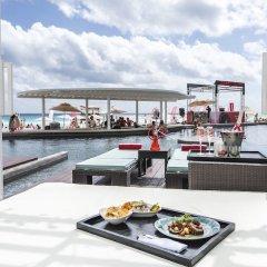 Отель Melody Maker Cancun питание фото 2