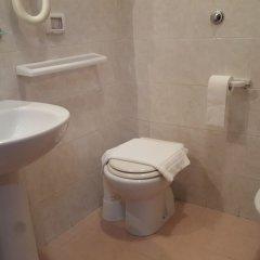 Отель Casa per Ferie Oasi San Giuseppe ванная фото 2