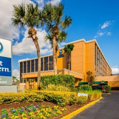 Best Western Orlando Gateway Hotel развлечения