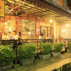 Отель Hometel Hotel Таиланд, Краби - отзывы, цены и фото номеров - забронировать отель Hometel Hotel онлайн гостиничный бар