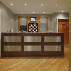 Отель Radisson Blu Hotel, Liverpool Великобритания, Ливерпуль - отзывы, цены и фото номеров - забронировать отель Radisson Blu Hotel, Liverpool онлайн спа