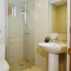 Отель Luxury Resort Apartment OnThree20 Шри-Ланка, Коломбо - отзывы, цены и фото номеров - забронировать отель Luxury Resort Apartment OnThree20 онлайн ванная фото 2