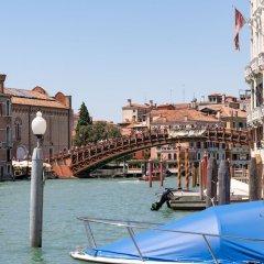 Отель Ca'coriandolo Италия, Венеция - отзывы, цены и фото номеров - забронировать отель Ca'coriandolo онлайн приотельная территория фото 2