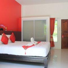Отель Siva Buri Resort комната для гостей фото 3