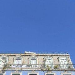 Отель The Imperial Guesthouse Португалия, Лиссабон - отзывы, цены и фото номеров - забронировать отель The Imperial Guesthouse онлайн пляж
