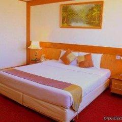 Отель Grande Ville Бангкок комната для гостей фото 4
