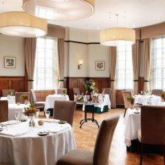 Отель The Grand Hotel & Spa Великобритания, Йорк - отзывы, цены и фото номеров - забронировать отель The Grand Hotel & Spa онлайн фото 5