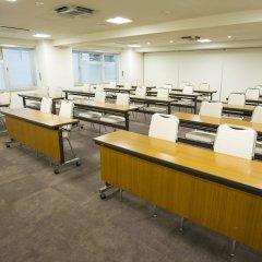 Отель Asia Center of Japan Япония, Токио - отзывы, цены и фото номеров - забронировать отель Asia Center of Japan онлайн помещение для мероприятий фото 2