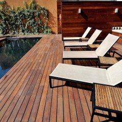 Отель EuroPark Испания, Барселона - - забронировать отель EuroPark, цены и фото номеров фото 6