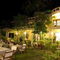 Отель Phra Nang Lanta by Vacation Village питание фото 2