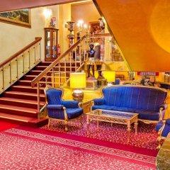 Best Western Hotel Mondial развлечения