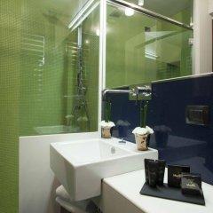 Отель VALADIER Рим ванная фото 2
