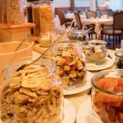Hotel Cristallo Стельвио питание фото 2