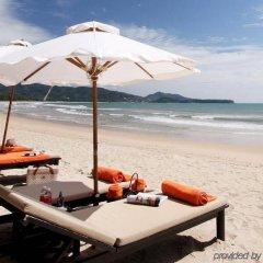 Отель The Pavilions Phuket пляж фото 3