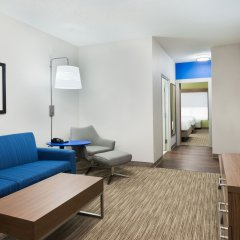 Отель Country Inn & Suites Columbus Airport-East комната для гостей фото 3