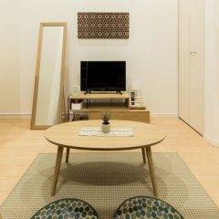 Отель Trip Pod Takasago B Фукуока комната для гостей фото 5