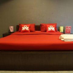 Отель ZEN Rooms Bonkai 2 Таиланд, Паттайя - отзывы, цены и фото номеров - забронировать отель ZEN Rooms Bonkai 2 онлайн комната для гостей фото 4