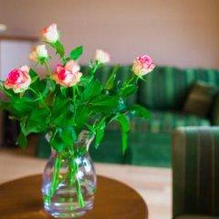 Отель Apartamenty Portowe Польша, Миколайки - отзывы, цены и фото номеров - забронировать отель Apartamenty Portowe онлайн интерьер отеля
