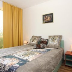 Апартаменты Sofia Apartments in Sunny Residence детские мероприятия фото 2